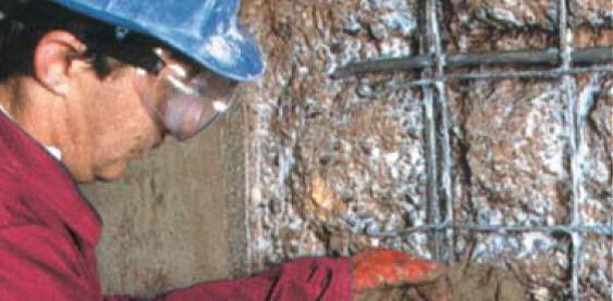 concrete repairs