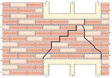 Repairing Or Creating Flat Arch Lintels